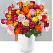 40 XL Rosen für 23,94€ bei Blume-Ideal