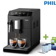 Philips HD8823 Kaffeevollautomat (inkl. Wartungskit) für 248,90€