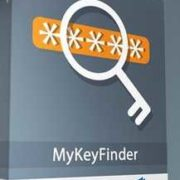 MyKeyFinder 2018 gratis Plus Version