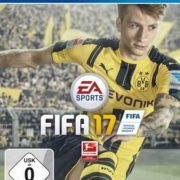 FIFA 17 (PlayStation 4) [buecher.de]