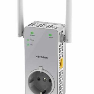 netgear ac750 wlan repeater ex3800 mit entst rter steckdose nur 26 42 inkl versand statt 46. Black Bedroom Furniture Sets. Home Design Ideas