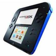Nintendo 2DS - Konsole (schwarz) inkl. Mario Kart 7 für 71,53€ (statt 95€) (Prime only)