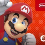 PayPal - Nintendo eShop-Guthaben mit 10% Rabatt