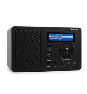 auna IR-130 Internetradio mit W-LAN
