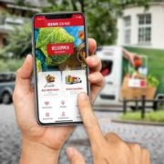 Rewe Lieferservice: 40€-Gutschein für 20€