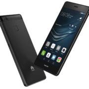 Huawei P9 LITE 16GB Schwarz 13,21 cm (5,2 Zoll)