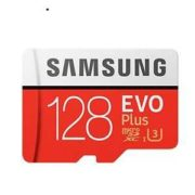 Samsung EVO Plus microSD 128GB für 16€ (statt 21€)