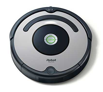 saugroboter irobot roomba 615 f r statt. Black Bedroom Furniture Sets. Home Design Ideas