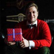 Schnell? Gratis Nikolaus Geschenkbox bei Von Floerke