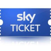 Sky Ticket Supersport einmalig 9,99€ für 1 Monat // 5 Monate für 99,99€
