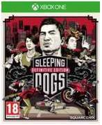Sleeping Dogs Definitive Special Edition (AT-PEGI) (Xbox One) für 7,98€ inkl. Versand