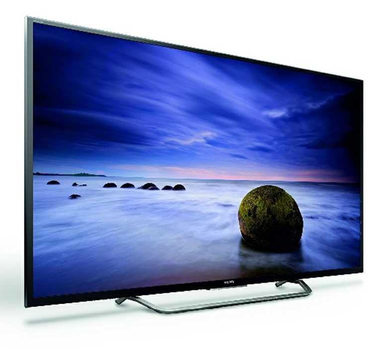 sony 55 zoll ultra hd smart tv amazon f r 699 99 pvg 760. Black Bedroom Furniture Sets. Home Design Ideas