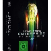 Star Trek - Enterprise - Complete Boxset [Blu-ray] nur 39,97€ bei Amazon