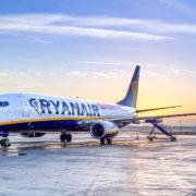 Super Sale Woche bei Ryanair 4,99 Pro Flug