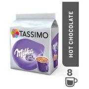 Tassimo: 10 Packungen für 17,40€ - macht 1,74€ pro Packung