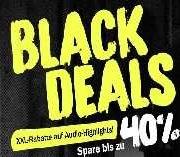 Teufel - Black Deals Rabatte bis zu 40%