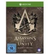 Assassin's Creed Unity (Ba­s‍tille Edition) - Xbox