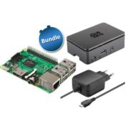 Raspberry Pi Foundation Bundle