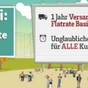 Voelkner - 1 Jahr Versandkostenfreiheit Gratis ab 69€ MBW