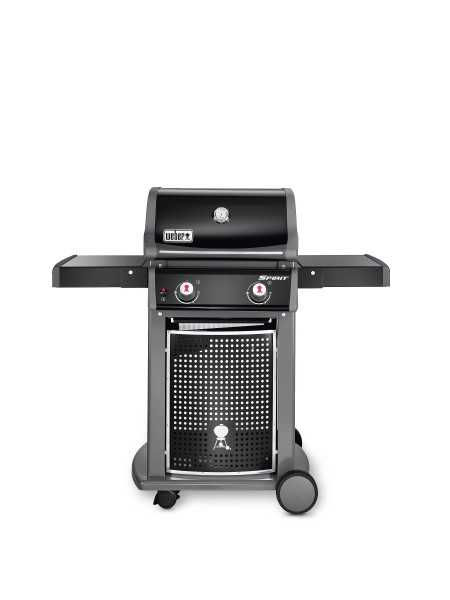 weber gasgrill spirit e 210 classic f r nur 425. Black Bedroom Furniture Sets. Home Design Ideas
