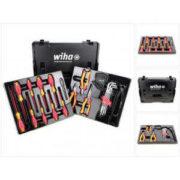 Wiha Werkzeugset 31 tlg. in Sortimo Bosch L-Boxx für 29,90€ (statt 55€)