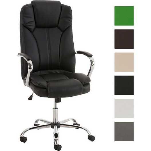 xxl b rostuhl xanthos bis 210kg belastbar f r 94 99. Black Bedroom Furniture Sets. Home Design Ideas